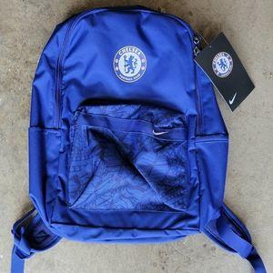 Nike Chelsea FC Soccer Stadium Backpack